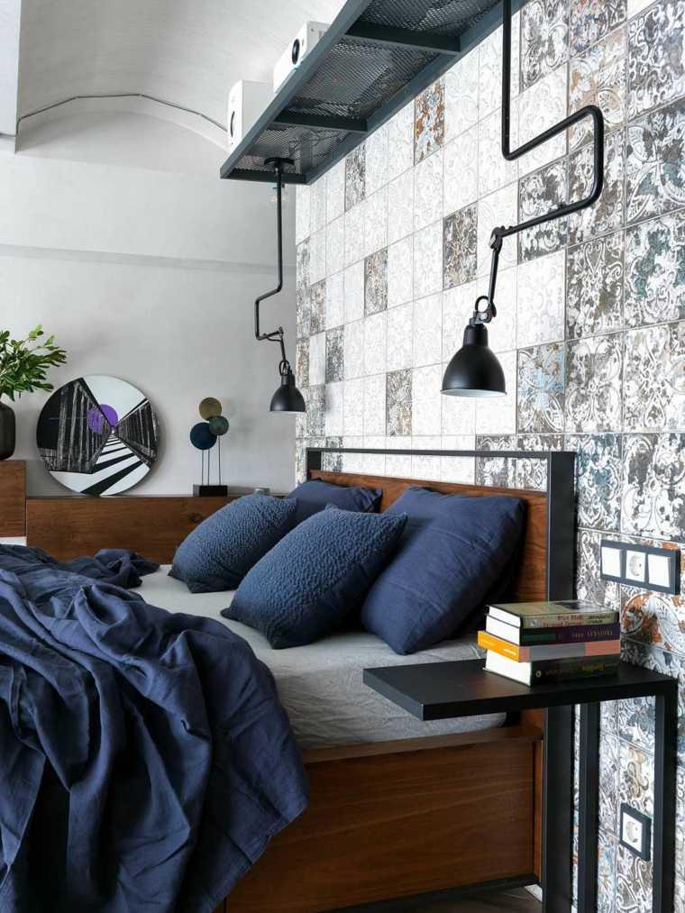 dormitorio-diseno-ideas-combinar-textura