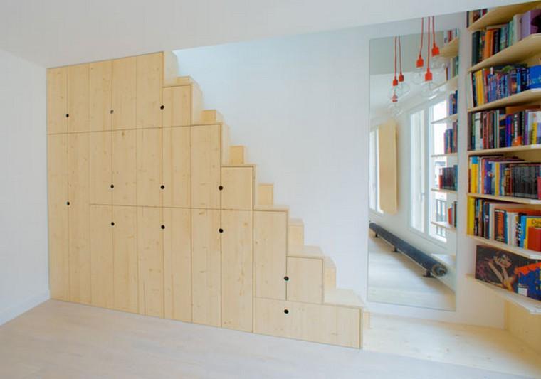 espacio-de-almacenamiento-escaleras-madera