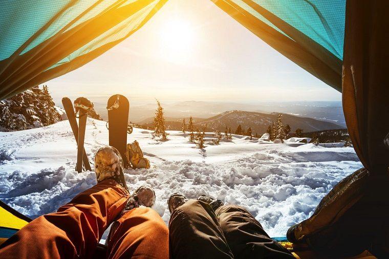 destinos esquí Europa