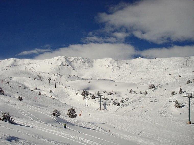 esquí Grandvalira