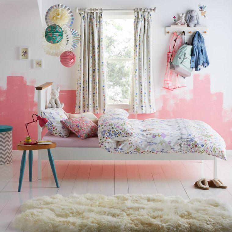 habitación infantil para niñas