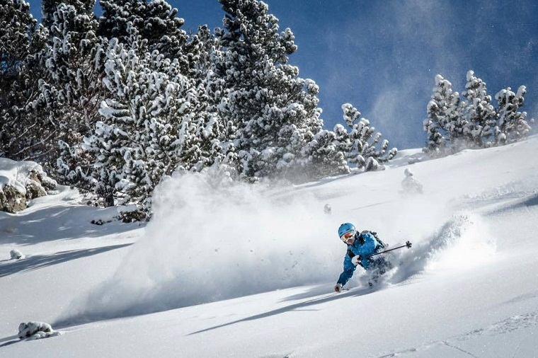 Esquí en Europa - los mejores destinos
