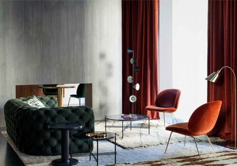 Ideas de decoración moderna