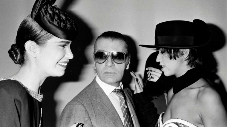 karl lagerfeld-moda-ideas