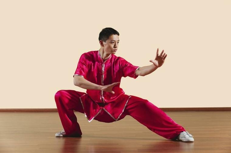 kung fu artes marciales