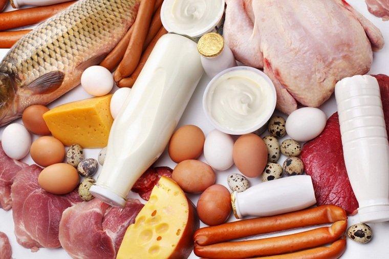 leche-carnes-dietas-cetogenica