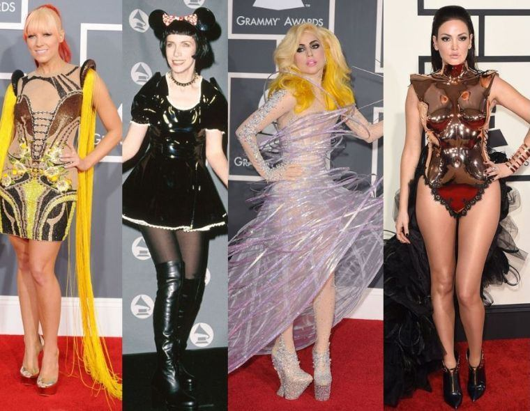 look-original-grammy-vestidos
