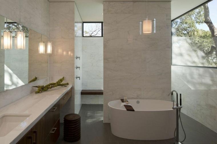 losas-marmol-paredes-bano-ideas