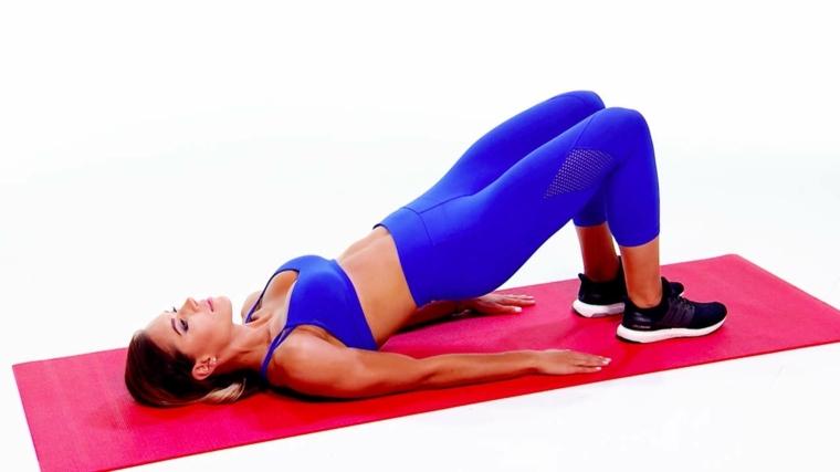 modelos fitness Jeanette Jenkins