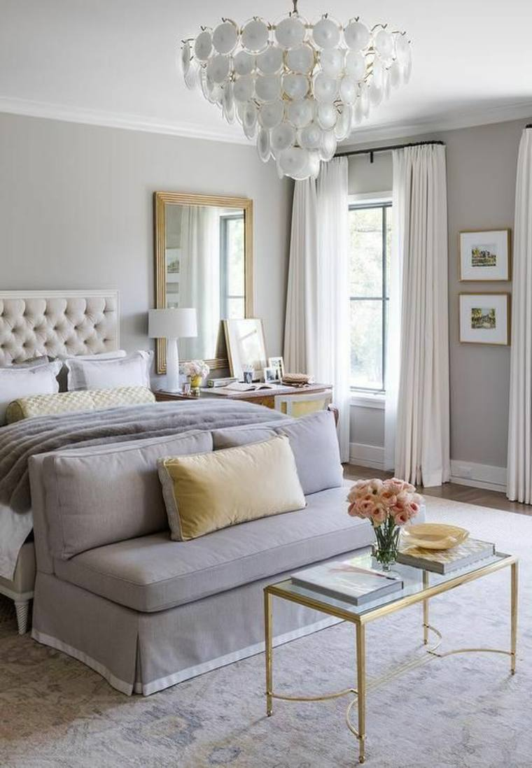 muebles auxiliares banco-tapizado