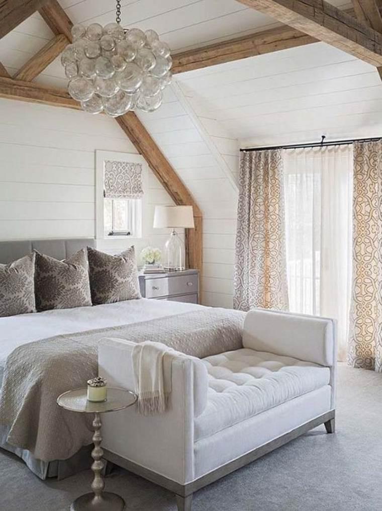 muebles auxiliares de-dormitorio-banco