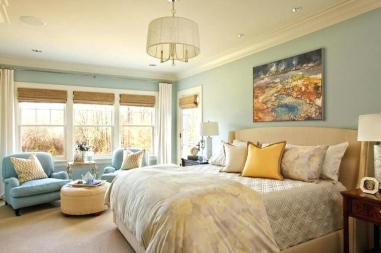muebles-auxiliares-en-dormitorio-colores-pastel