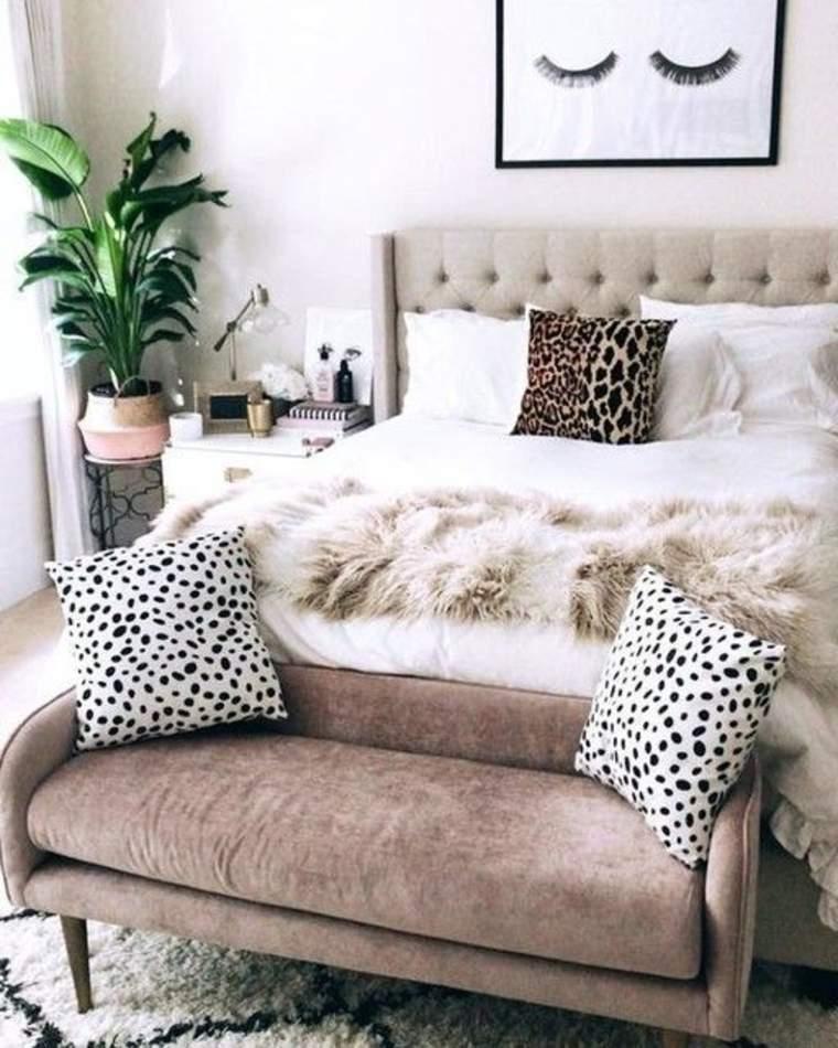 muebles auxiliares sofá-con-cojines