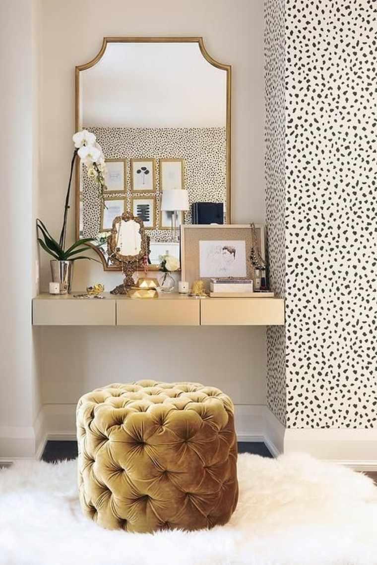 muebles-auxiliares-tocador-de-diseño