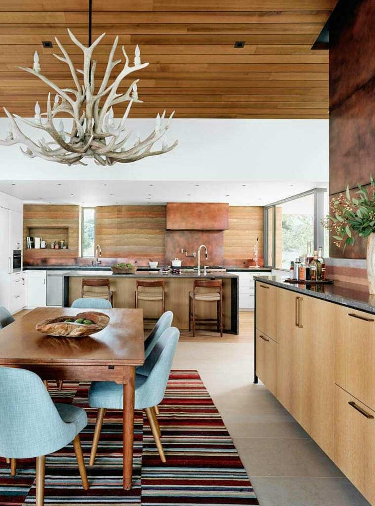 muebles y accesorios para la cocina