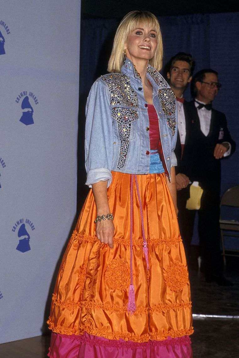 olivia-newton-john-grammy-awards