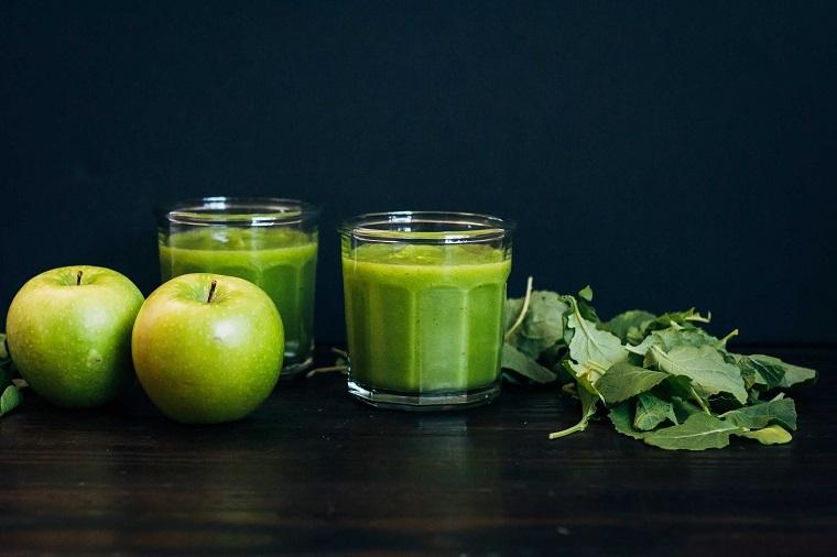 recetas-de-smoothies-yoga-verde-ideas