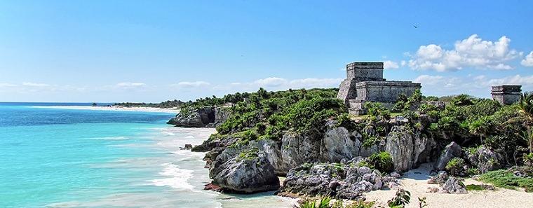 riviera maya-descanso-vacaciones