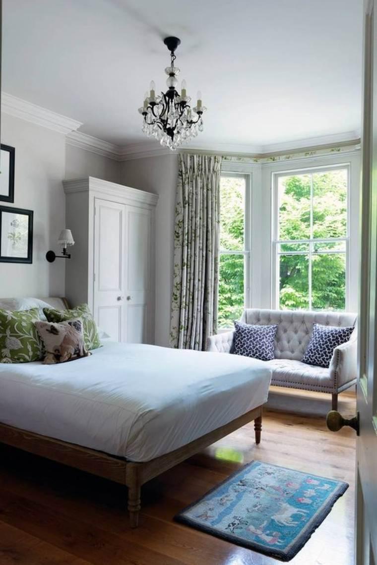 sofá-pequeño-en-dormitoriosofá-pequeño-en-dormitorio
