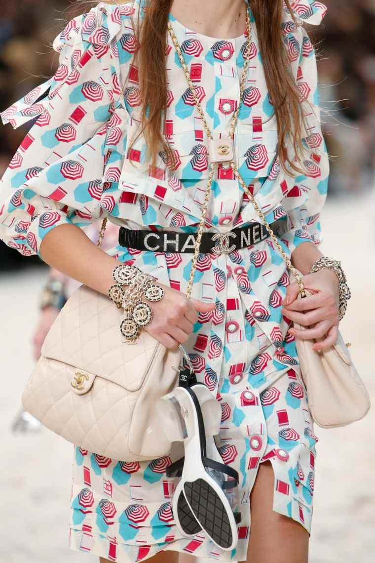 tendencias primavera verano 2019-diseno-Chanel-bolso