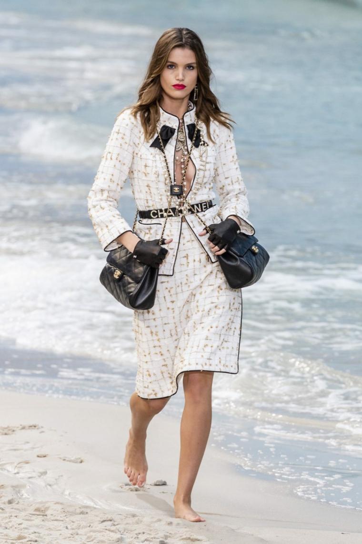 tendencias-primavera-verano-2019-diseno-Chanel-pasarela