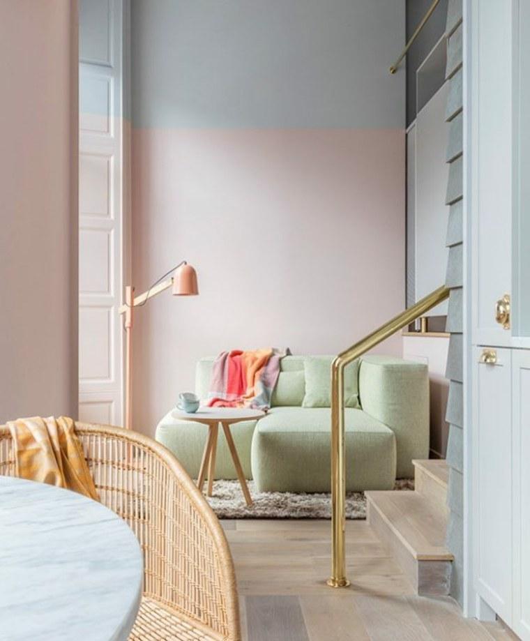 Ideas de decoración para 2019 – nuevas tendencias para embellecer tu hogar