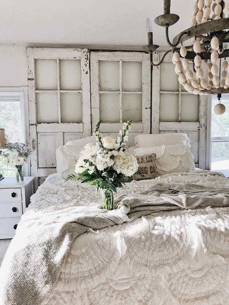 Cabeceros DIY 20 ideas fáciles para cambiar la imagen de tu dormitorio