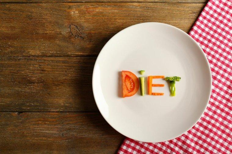 Dieta cetogénica o keto también conocida como la dieta del Dr. Atkins