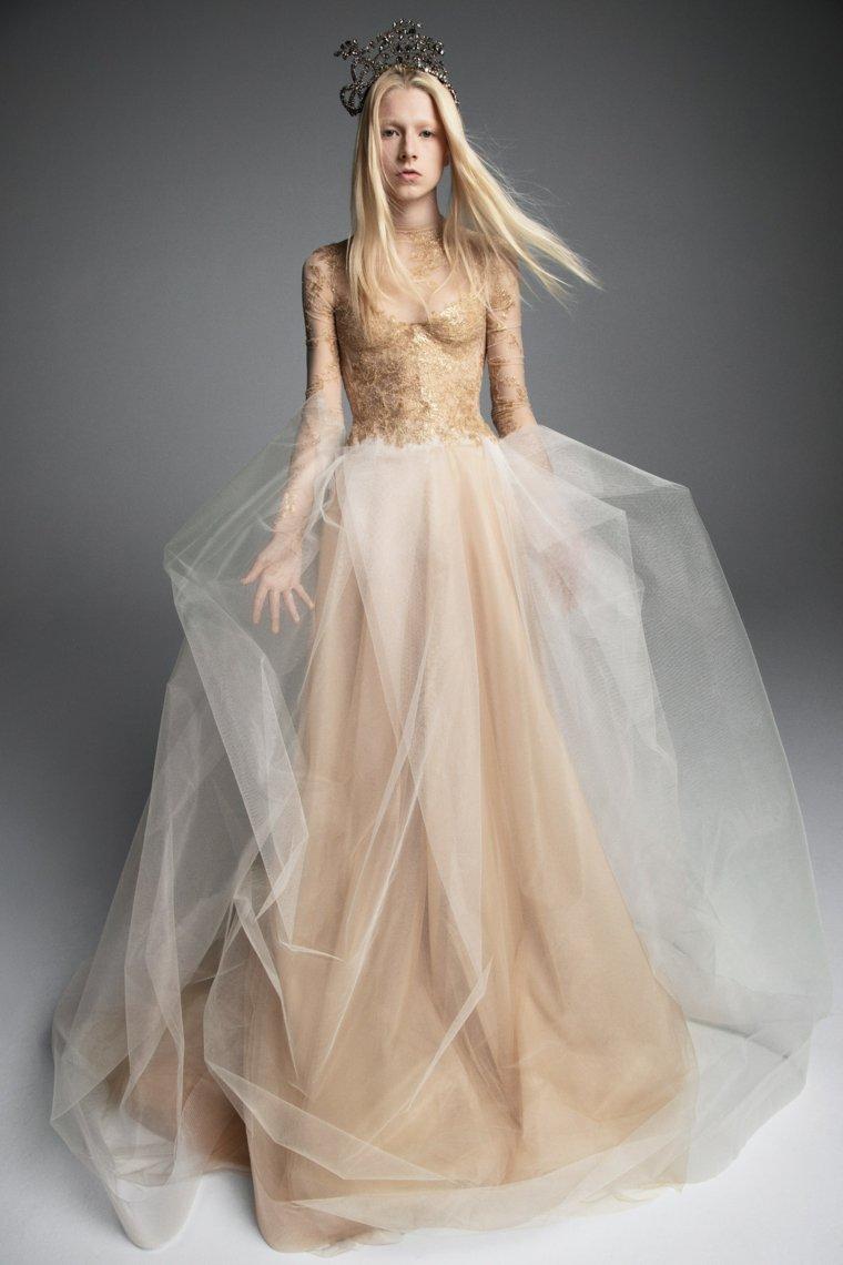 vestidos de novia 2019 colecciones-vera-wang