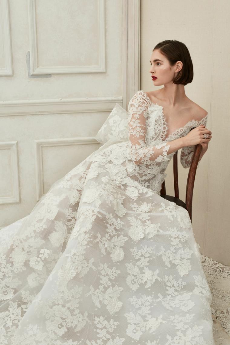 vestidos-de-novia-2019-oscar-de-la-renta-ideas