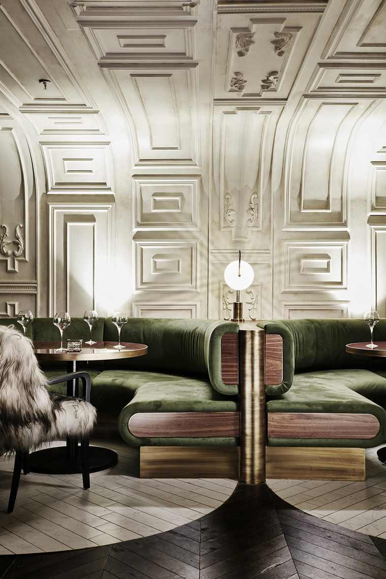 Johannesburgo y la vida nocturna conoce a Alice & Firth un club de lujo