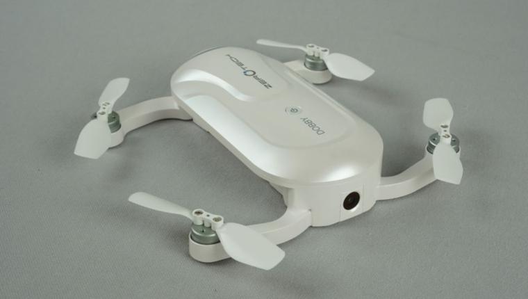 ZeroTech Dobby los mejores drones