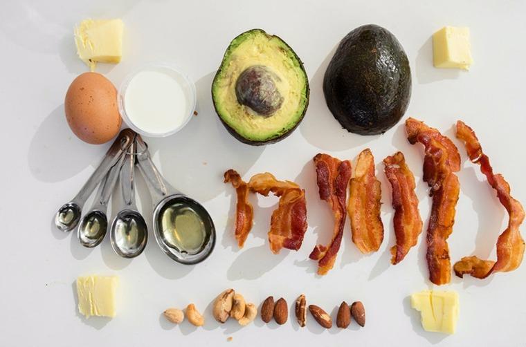 ¿Qué es la dieta cetogénica ?
