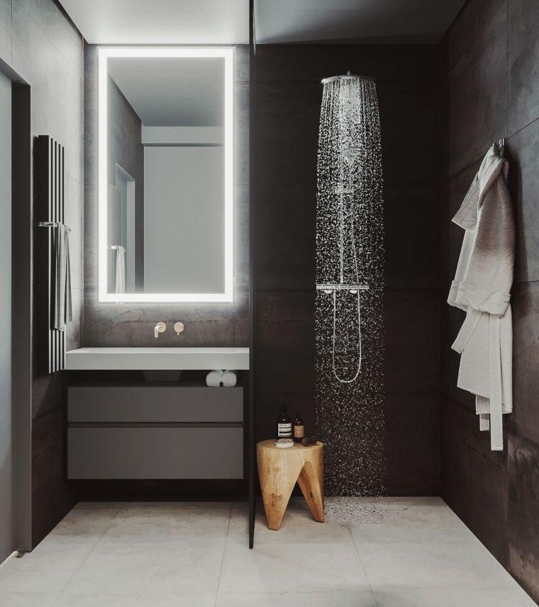 bano-ducha-espejo-iluminacion-estilo