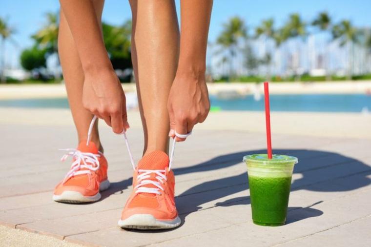 ejercicio y salud