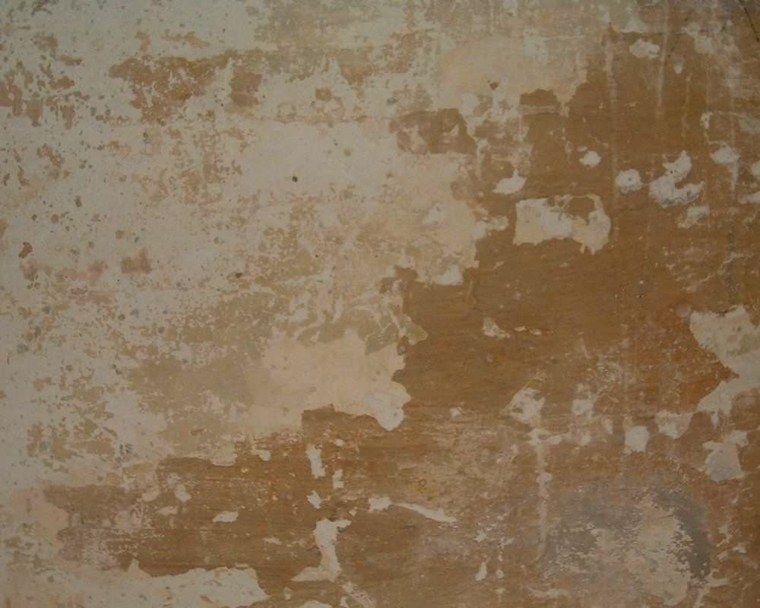 cómo pintar paredes con textura