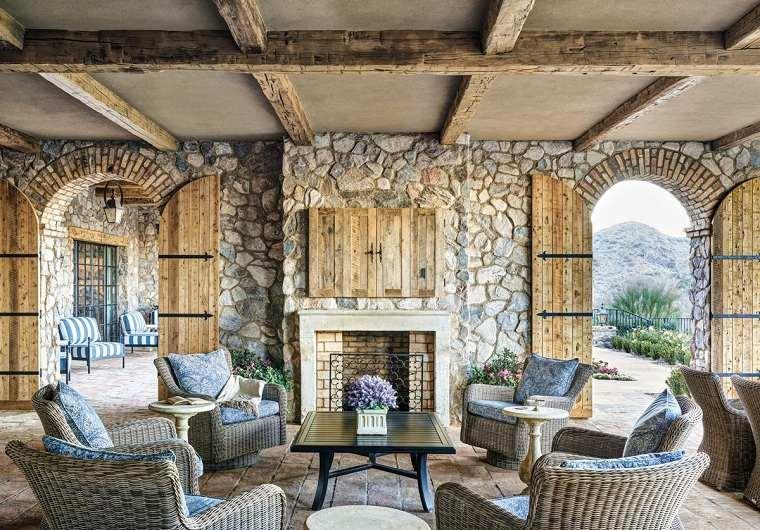 casa-campo-ideas-paredes-piedra