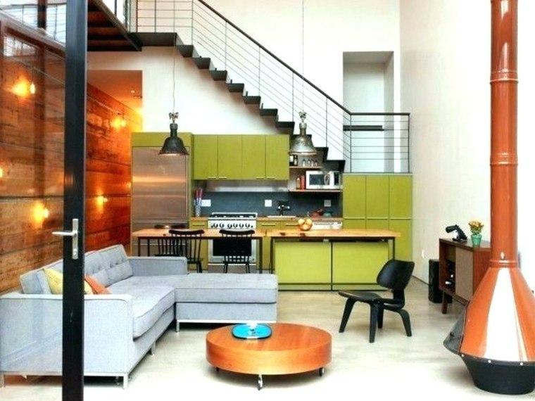 casa pequeña sala de estar