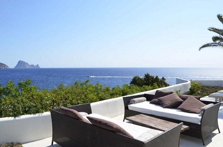 casas en Ibiza-espectaculares-vistas-mar