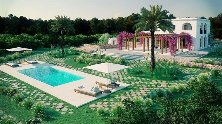 casas-en-Ibiza-vacaciones-tranquilidad