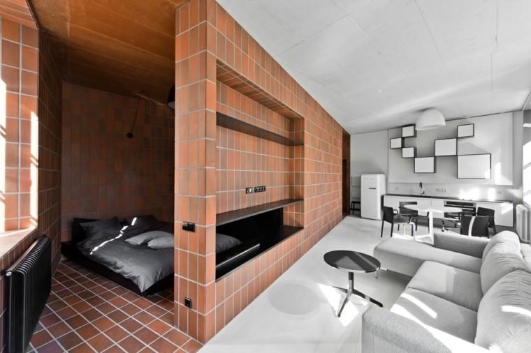 casas pequeñas ideas creativas