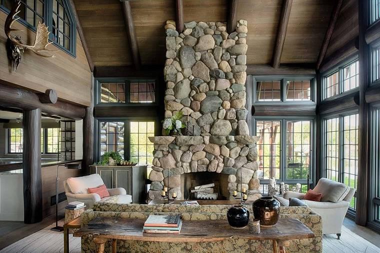 chimenea-piedras-grandes-estilo-rustico