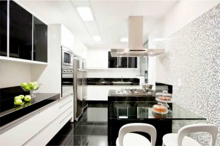 cocina-blanco-negro-opciones-paredes