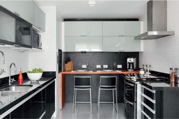 cocina-blanco-negro-opciones