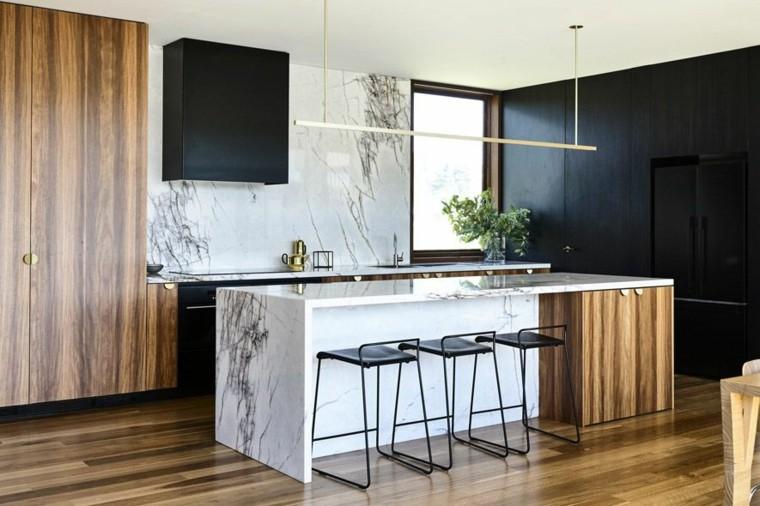 cocina-combinar-marmol-opciones-diseno