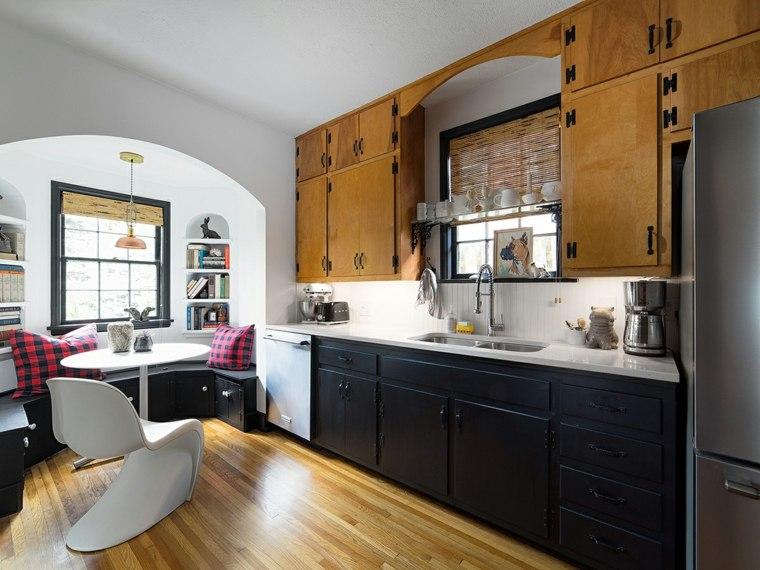 cocina-estilo-muebles-ideas