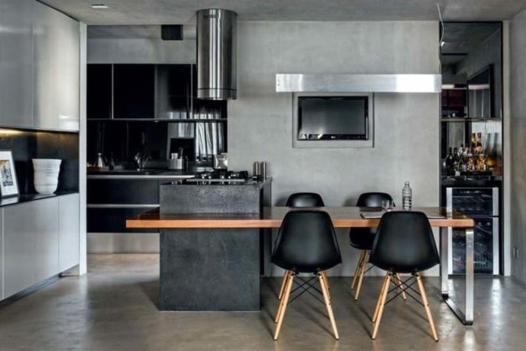 cocina-industrial-ideas-originles