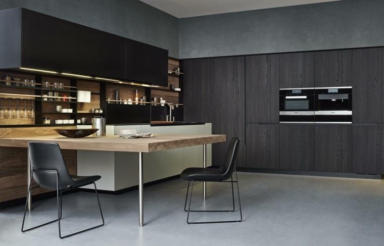cocina-negra-estilo-ideas-originales