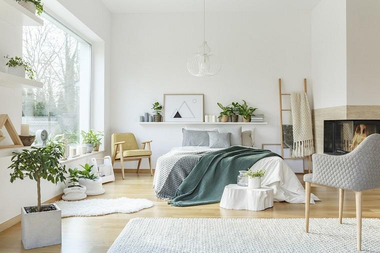 colores para dormitorios-diseno-madera-natural