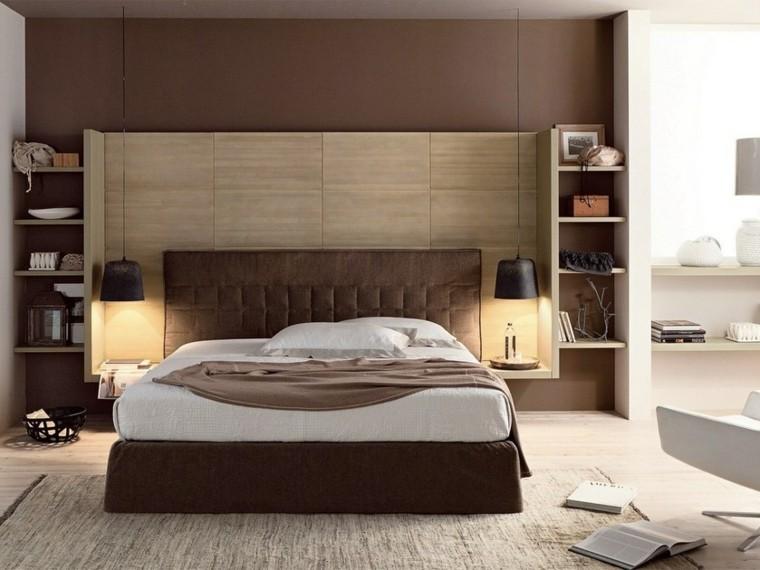 colores-para-dormitorios-diseno-marron